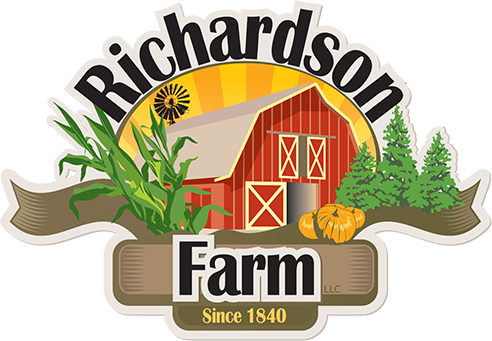Richardson's Corn Maze And Adventure Farm
