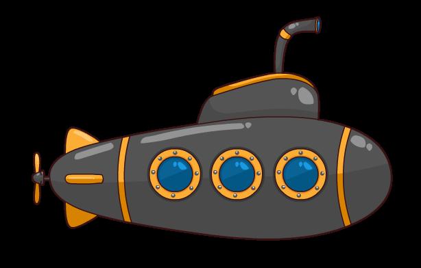 Submarine Overnight